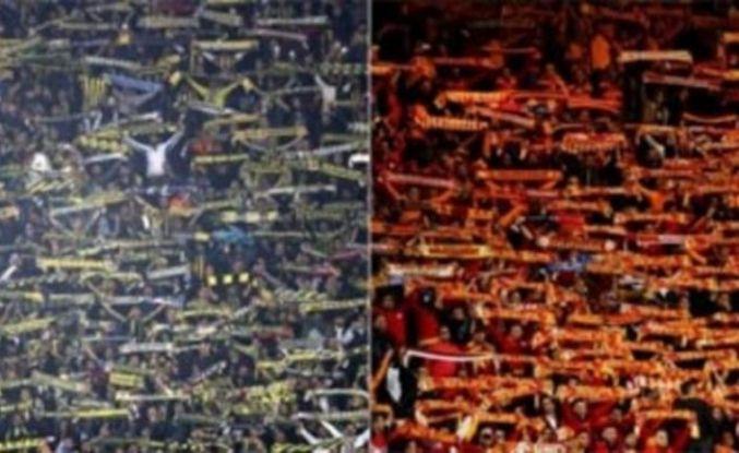 FIFA'nın Fenerbahçe-Galatasaray anketinin sonucu belli oldu
