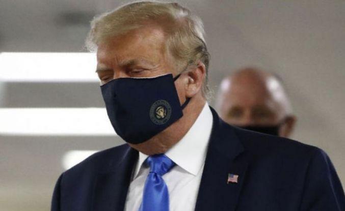 Trump, koronavirüste ölüm oranını 'yüzde 35 azaltan' yeni bir tedavi duyurdu