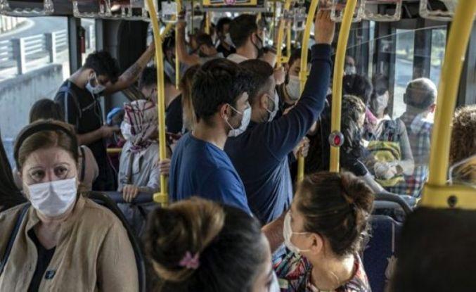İstanbul'da kademeli mesai uygulaması için karar, cuma günü açıklanacak