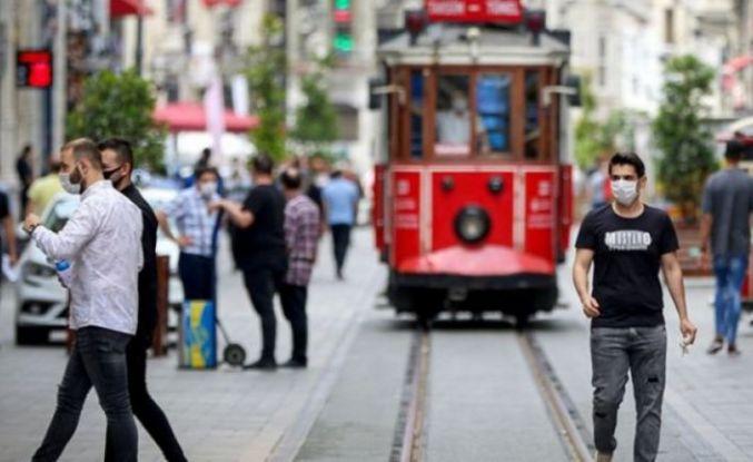 İstanbul alarm veriyor: 'Pozitif vakaların sayısı 3'e katlandı'