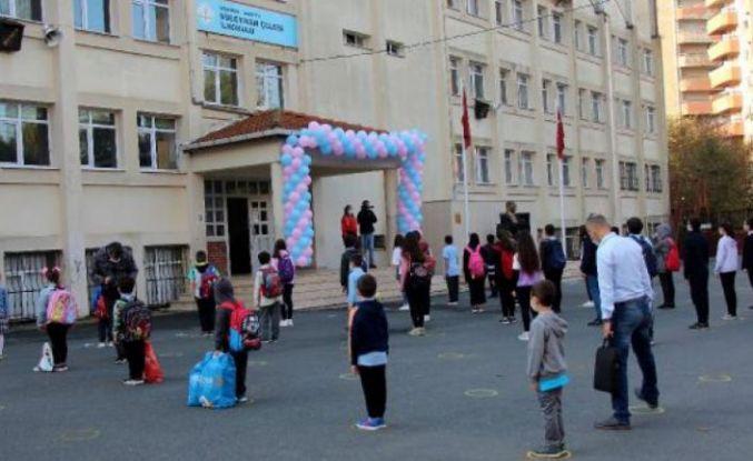 İstanbul'da 2. aşama eğitim
