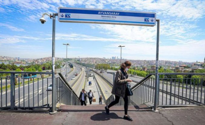 İstanbul için alarm verildi: Vaka sayısı iki katına çıktı
