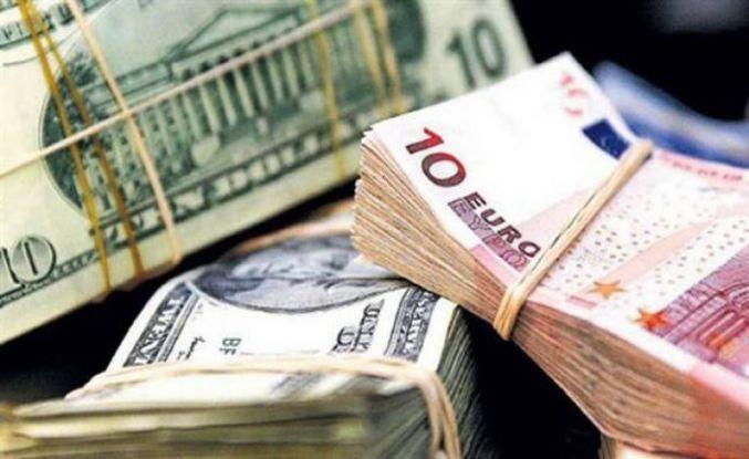 TL dibi gördü: Euro ve dolar kurundan yeni tarihi zirve!