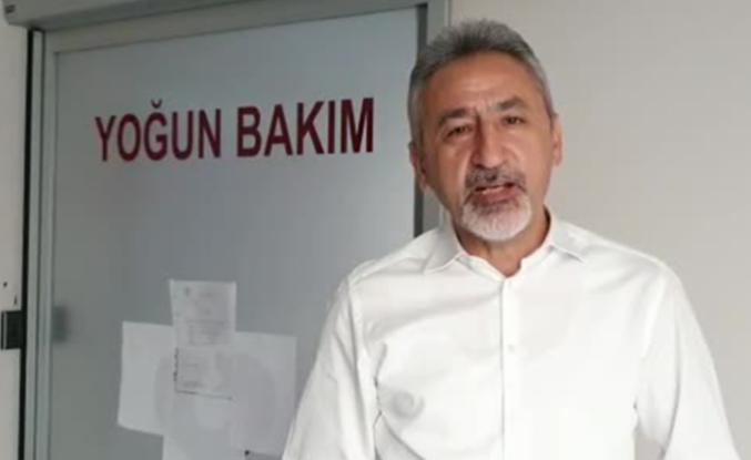 CHP'li Adıgüzel: Mart ayına kadar 100 bin insan ölebilir, 20 günlük tam kapatma şart!