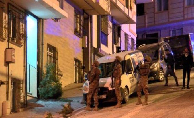 Esenyurt'ta uyuşturucu operasyonunda polise ateş açıldı; 2 gözaltı
