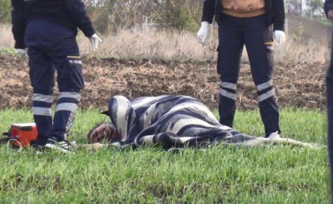 Silivri'de çıkan yangında 2 çocuk hayatını kaybetti