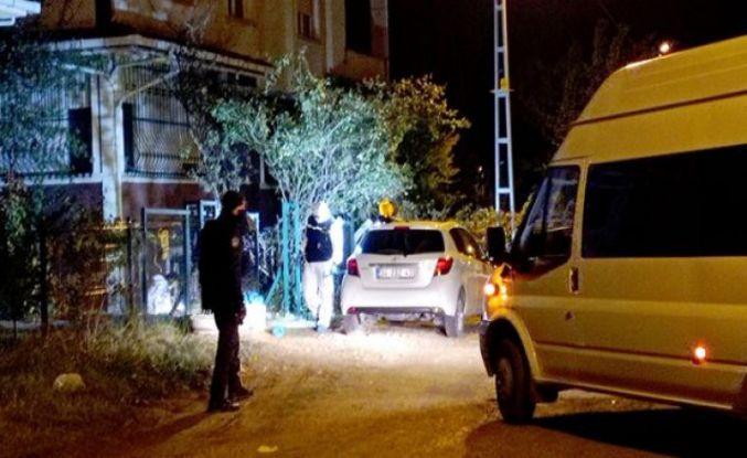 Silivri'de eli silahlı şahıs evi bastı: 2 ölü