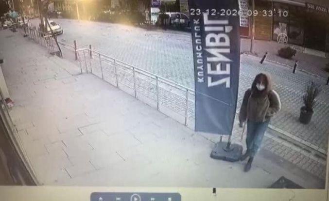 Esenyurt'ta kuyumcudan soygun girişimi sonuçsuz kaldı