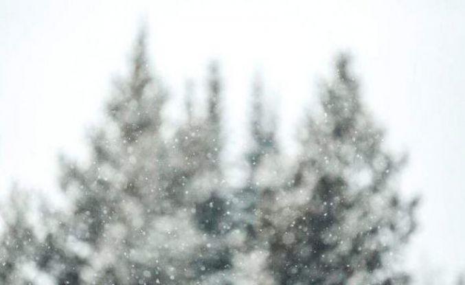 Meteoroloji'den uyarı geldi: Kar yağışı geliyor