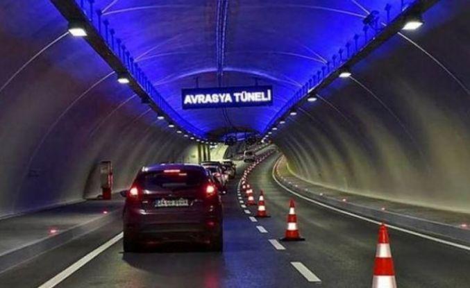 Avrasya Tüneli'ne zam geliyor