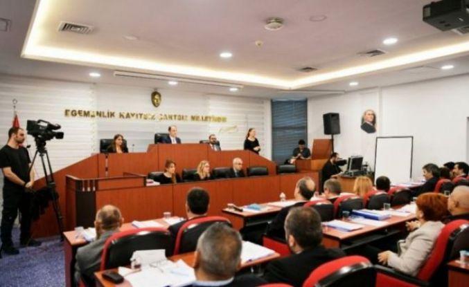 Beylikdüzü Belediye Meclisi 4 Ocak Pazartesi toplanıyor...