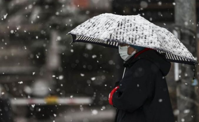 Meteoroloji açıkladı: Perşembe gününe kadar devam edecek
