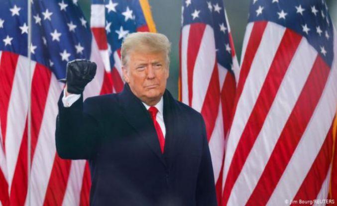 Trump'tan geri adım: Düzenli bir geçiş olacak