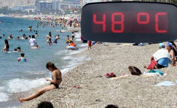 Afrika sıcakları geliyor, beyin kanamasına dikkat!
