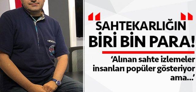 'Türkiye'de radyo basit bir müzik kutusuna dönüşmüş durumda' dedi.