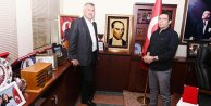 'Halk Kart' projesi Seyhan'da hayat buldu! Türkiye'de bir ilk...