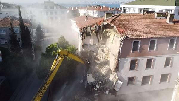 Büyükçekmece'de deprem hazırlık çalışmalarına hız verildi