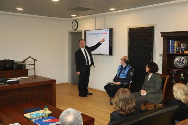İBB Denetimleri artırarak şikâyetlerin azalmasını ve tüketici güvenliğini sağladı