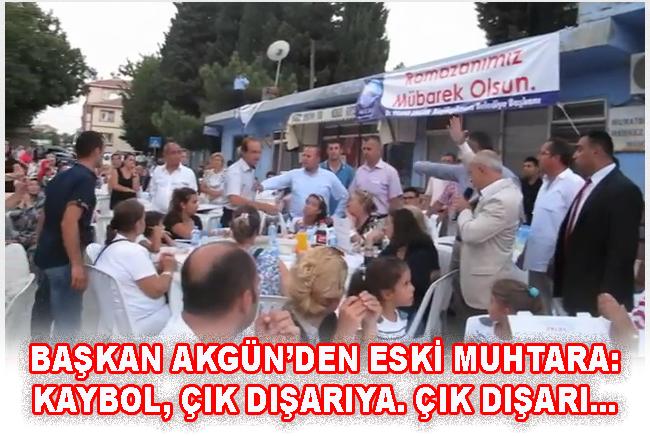 Muratbey Halkı Sonunda Patladı