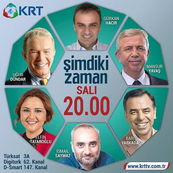Ankara Büyükşehir Belediyesi Başkanı Mansur Yavaş suskunluğunu KRT TV'de bozacak