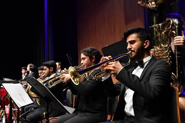 Beylikdüzü Gençlik Senfoni Orkestrası yeni yeteneklerini arıyor
