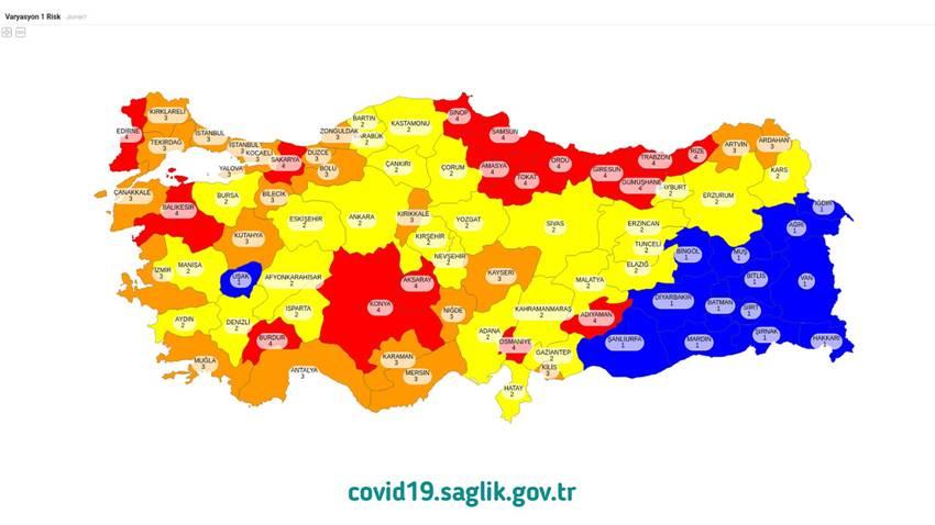 Cumhurbaşkanı Erdoğan: Cafe ve restoranların durumu ile ilgili açıklama yaptı