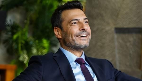FOX TV'nin sevilen dizisi Yasak Elma'ya ünlü oyuncu geri döndü