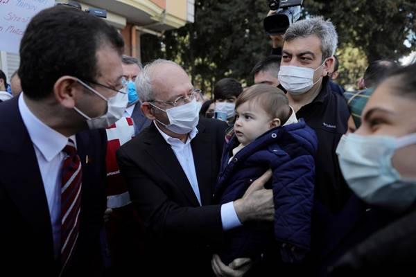 Kemal Kılıçdaroğlu: Yerel yönetimlerdeki başarımız merkezi yönetimde sağlayacağımız başarının işaretleri