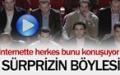Anadolu Efes'e gizli kamera sürprizi!