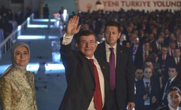Ak Parti'nin seçim şarkısı: Yeni Türkiye