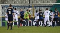Club Brugge: 2-1 :Beşiktaş
