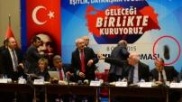 Kemal Kılıçdaroğlu'na ayakkabılı protesto